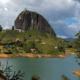 Rock of El Penol