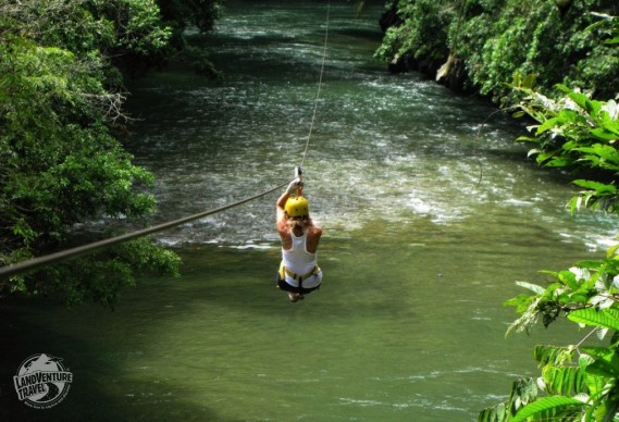 Adventure nature reserve